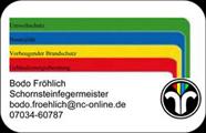 Bodo Fröhlich